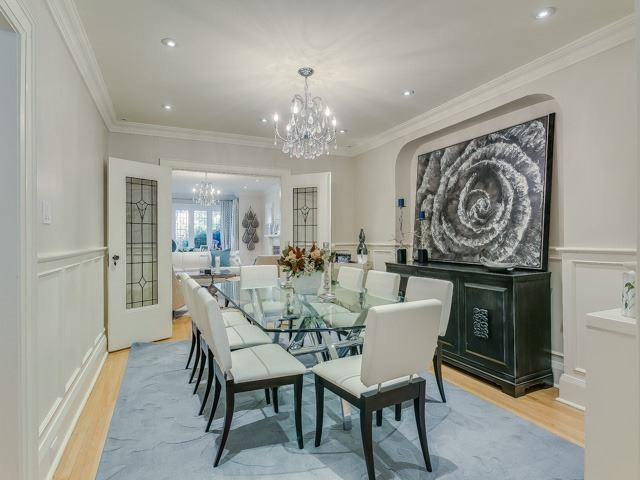 Detached at 86 Castle Knock Rd, Toronto, Ontario. Image 16
