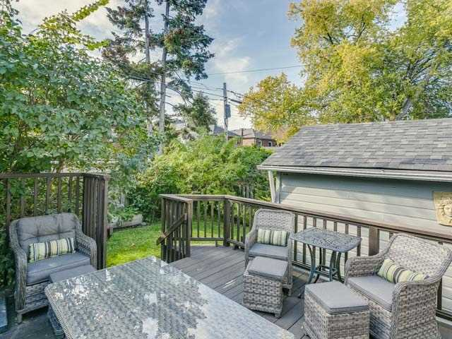 Detached at 86 Castle Knock Rd, Toronto, Ontario. Image 13