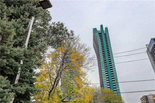 Condo Apartment at 9 Bogert Ave, Unit 2003, Toronto, Ontario. Image 1