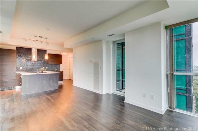 Condo Apartment at 9 Bogert Ave, Unit 2003, Toronto, Ontario. Image 4