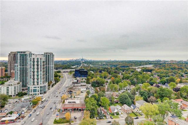 Condo Apartment at 9 Bogert Ave, Unit 2003, Toronto, Ontario. Image 6