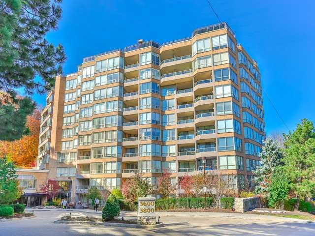Condo Apartment at 3800 Yonge St, Unit 104, Toronto, Ontario. Image 1
