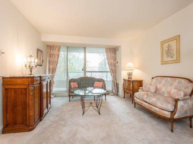 Condo Apartment at 3800 Yonge St, Unit 104, Toronto, Ontario. Image 7