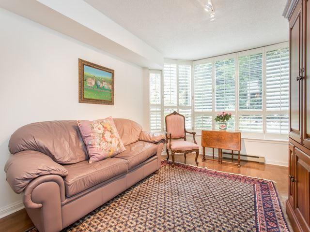 Condo Apartment at 3800 Yonge St, Unit 104, Toronto, Ontario. Image 11