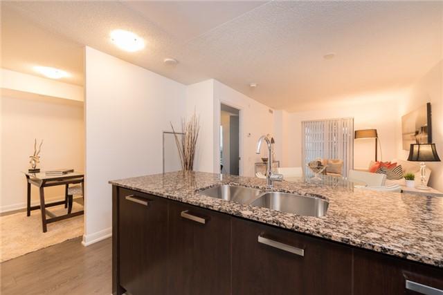 Condo Apartment at 5168 Yonge St, Unit 2207, Toronto, Ontario. Image 8
