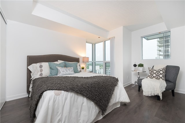 Condo Apartment at 5168 Yonge St, Unit 2207, Toronto, Ontario. Image 9