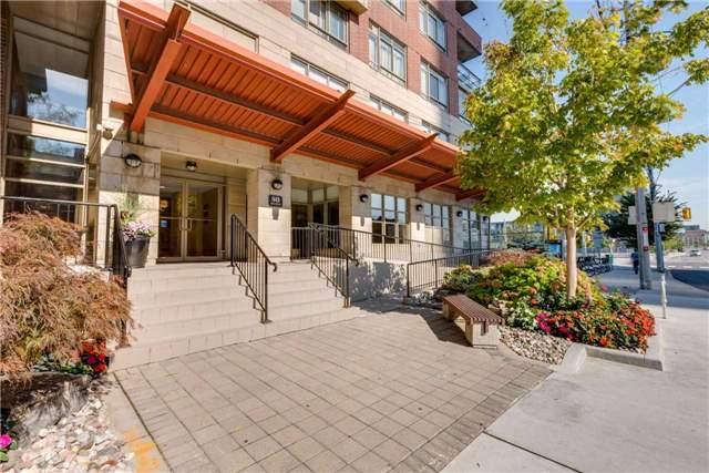Condo Apartment at 80 Mill St, Unit Ph07, Toronto, Ontario. Image 1