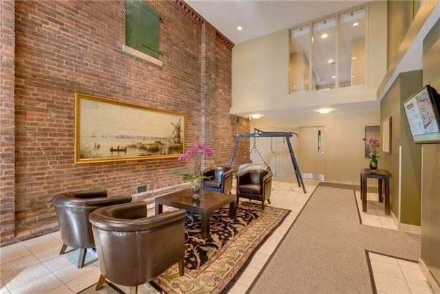 Condo Apartment at 80 Mill St, Unit Ph07, Toronto, Ontario. Image 12