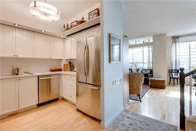 Condo Apartment at 80 Mill St, Unit Ph07, Toronto, Ontario. Image 16