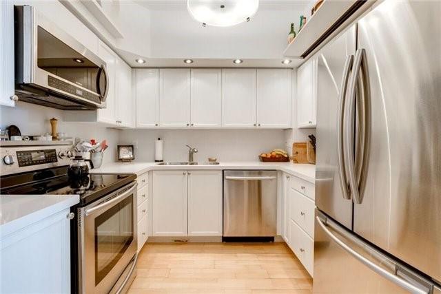 Condo Apartment at 80 Mill St, Unit Ph07, Toronto, Ontario. Image 17
