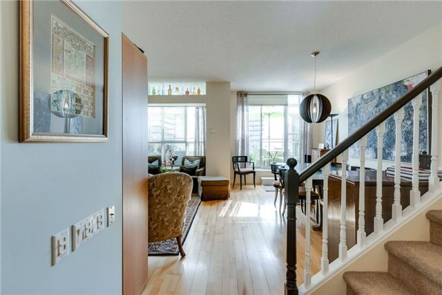 Condo Apartment at 80 Mill St, Unit Ph07, Toronto, Ontario. Image 20