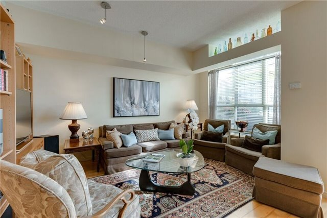 Condo Apartment at 80 Mill St, Unit Ph07, Toronto, Ontario. Image 2