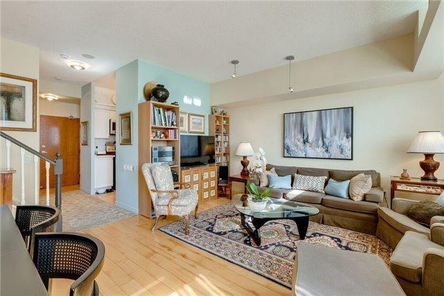 Condo Apartment at 80 Mill St, Unit Ph07, Toronto, Ontario. Image 3