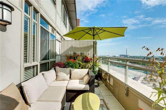 Condo Apartment at 80 Mill St, Unit Ph07, Toronto, Ontario. Image 6