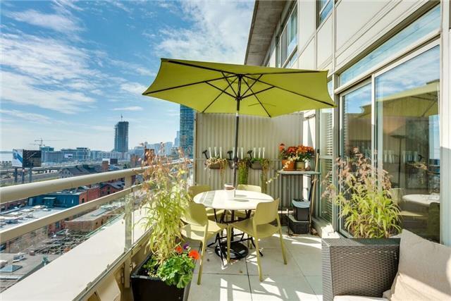 Condo Apartment at 80 Mill St, Unit Ph07, Toronto, Ontario. Image 7