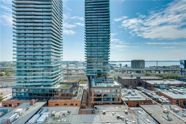 Condo Apartment at 80 Mill St, Unit Ph07, Toronto, Ontario. Image 8