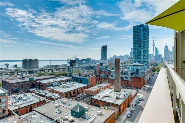 Condo Apartment at 80 Mill St, Unit Ph07, Toronto, Ontario. Image 9