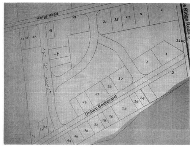 Vacant Land at X Lot 57 Plan 525, Ajax, Ontario. Image 1