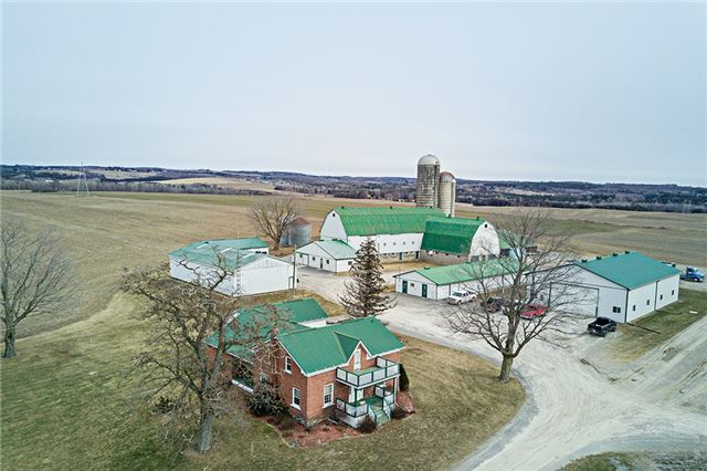 Farm at 6229 Bethesda Rd, Clarington, Ontario. Image 1