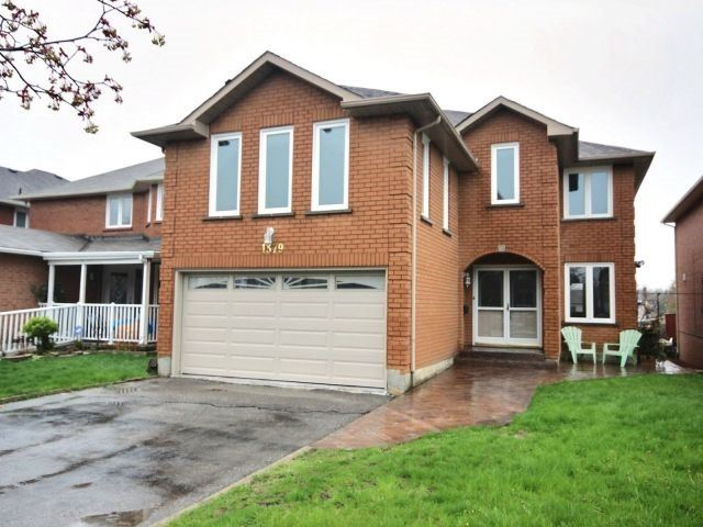 Detached at 1379 Ferncliff Circ, Pickering, Ontario. Image 1