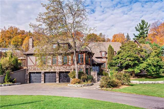 Detached at 25 Meadowcliffe Dr, Toronto, Ontario. Image 14