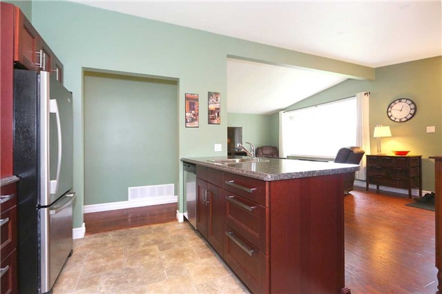 Detached at 173 Mill St, Clarington, Ontario. Image 15