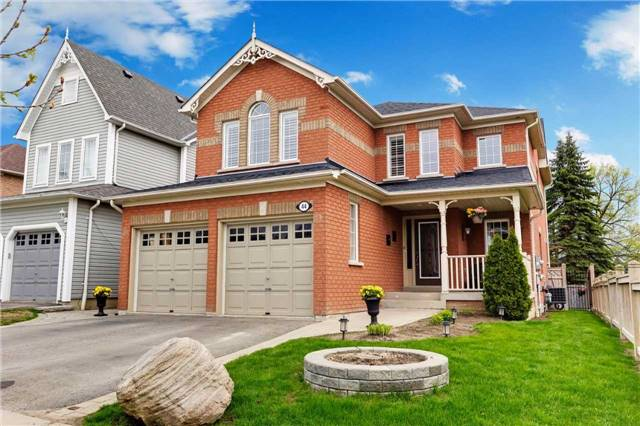 Detached at 44 Elder Pl, Whitby, Ontario. Image 1