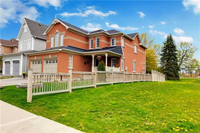 Detached at 44 Elder Pl, Whitby, Ontario. Image 13
