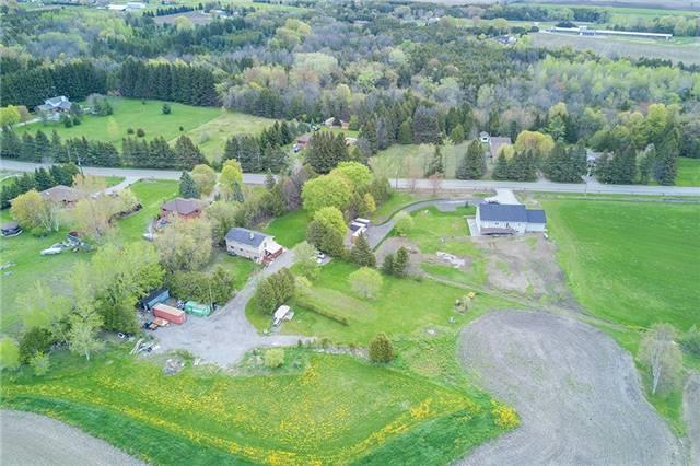 Detached at 4382 Green Rd, Clarington, Ontario. Image 1
