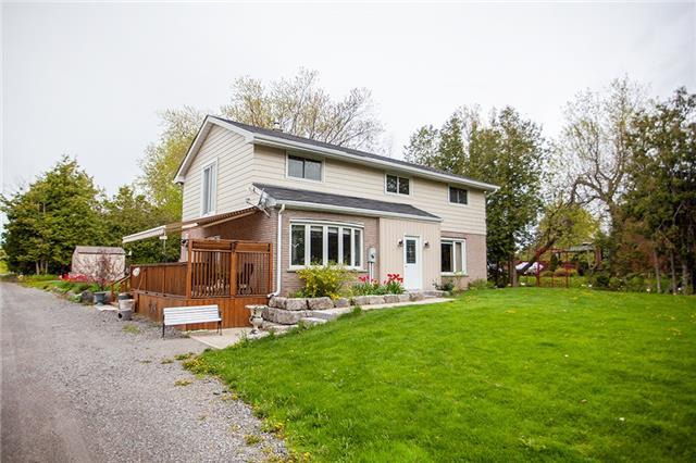 Detached at 4382 Green Rd, Clarington, Ontario. Image 13