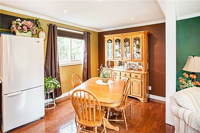 Detached at 4382 Green Rd, Clarington, Ontario. Image 16