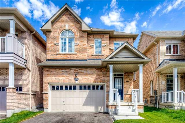 Detached at 1571 Dusty Dr, Pickering, Ontario. Image 1