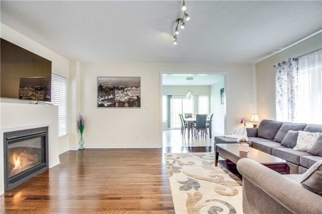 Detached at 1571 Dusty Dr, Pickering, Ontario. Image 14