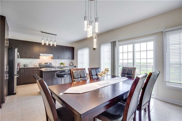 Detached at 1571 Dusty Dr, Pickering, Ontario. Image 20
