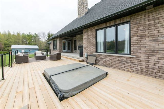 Detached at 2432 Concession 7 Rd Rd, Clarington, Ontario. Image 10