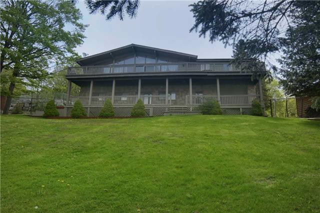 Detached at 466 Fralick's Beach Rd, Scugog, Ontario. Image 1