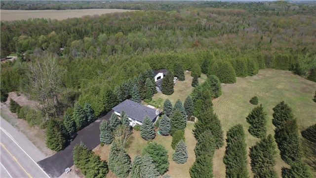 Detached at 6359 Newtonville Rd, Clarington, Ontario. Image 1