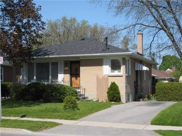 Detached at 1053 Somerville St, Oshawa, Ontario. Image 1