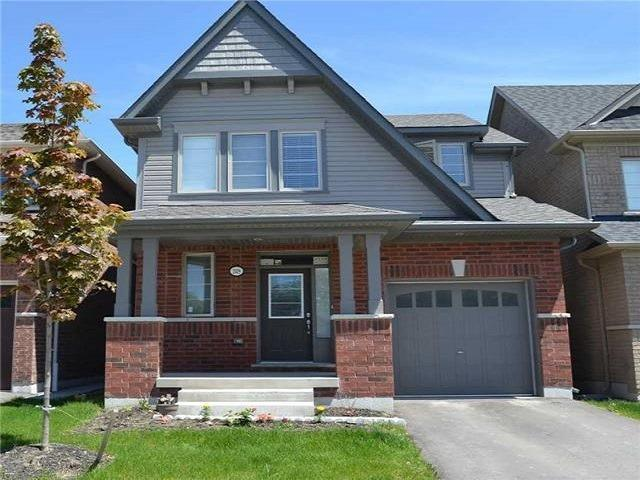 Detached at 2419 Kentucky Derby Way, Oshawa, Ontario. Image 1