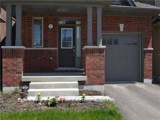 Detached at 2419 Kentucky Derby Way, Oshawa, Ontario. Image 11
