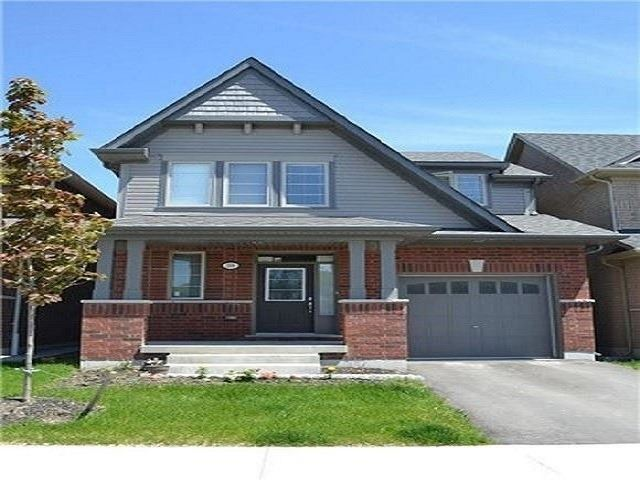 Detached at 2419 Kentucky Derby Way, Oshawa, Ontario. Image 10