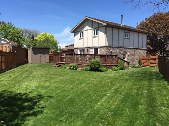 Detached at 26 Nordic Crt, Whitby, Ontario. Image 6