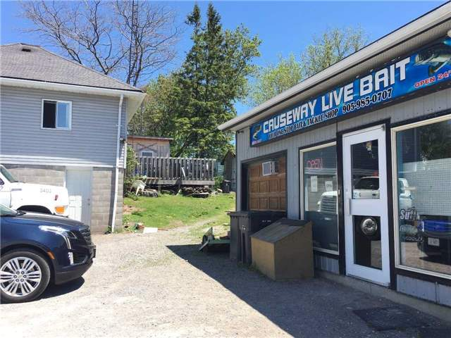 Detached at 2080 Hwy 7A, Scugog, Ontario. Image 3