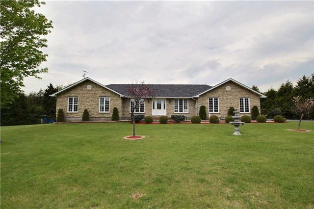 Detached at 2816 Regional Road 20, Clarington, Ontario. Image 1