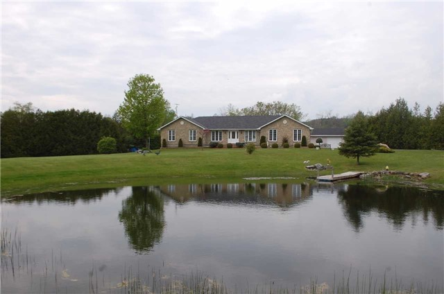 Detached at 2816 Regional Road 20, Clarington, Ontario. Image 12