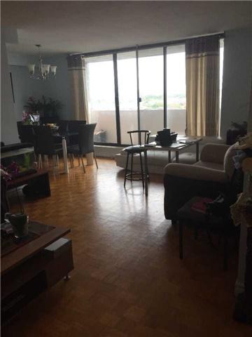 Condo Apartment at 301 Prudential Dr, Unit 1212, Toronto, Ontario. Image 11