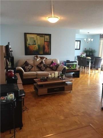 Condo Apartment at 301 Prudential Dr, Unit 1212, Toronto, Ontario. Image 12