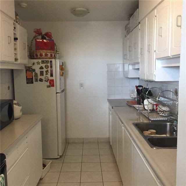 Condo Apartment at 301 Prudential Dr, Unit 1212, Toronto, Ontario. Image 15