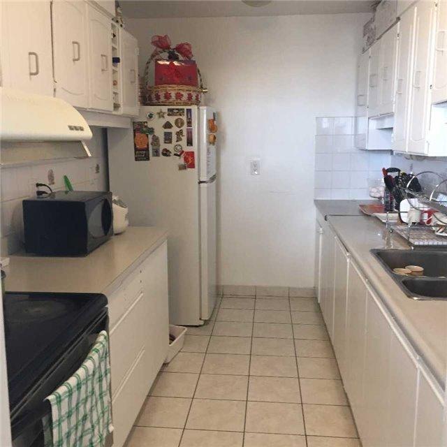 Condo Apartment at 301 Prudential Dr, Unit 1212, Toronto, Ontario. Image 16