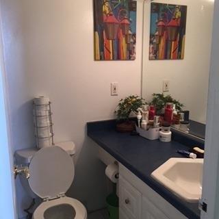 Condo Apartment at 301 Prudential Dr, Unit 1212, Toronto, Ontario. Image 5